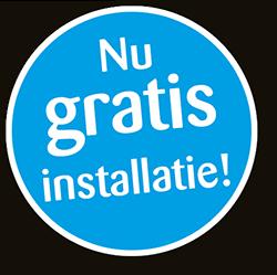 gratis-installatie