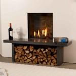 Natuursteen Bank Belgisch hardsteen gezoet plateau Woodbox prijs kopen